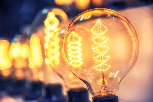 What Should I Do When My Light Bulb Explodes?