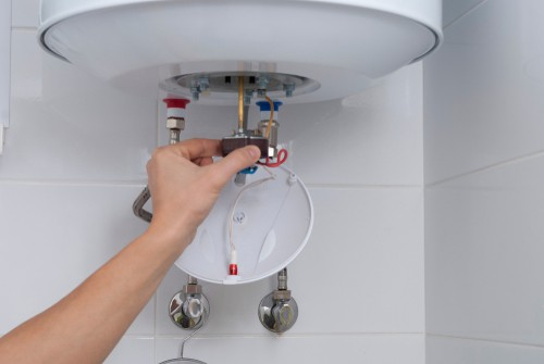 Can I Install Water Heater Myself?