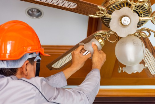 Why Do Ceiling Fans Make So Much Noise?